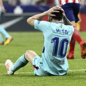 Lionel Messi : Son grand frère Matias arrêté après un grave accident
