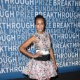 Kerry Washington à la 6ème cérémonie Breakthrough Prize au NASA Ames Research Center à Mountain View, le 3 décembre 2017