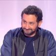"""""""Jean-Michel Maire est-il allé trop loin dans """"Touche pas à mon poste"""" sur C8 ? Le 14 octobre 2016. Ici Cyril Hanouna."""""""