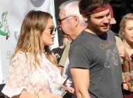 """Hilary Duff remet le couvert avec son ex : """"Le timing est tellement important"""""""