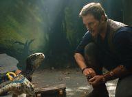 Jurassic World – Fallen Kingdom : Les coulisses du film spectaculaire