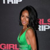 Jada Pinkett Smith : Furieusement sublime pour son Girls Trip !