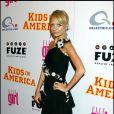 """Classe mais pas encore tout à fait elle... Ici, à la première du film """"Kids in America"""" le 17 octobre 2005 à l'Egyptian Theatre d'Hollywood."""