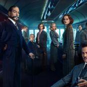 Penélope Cruz et Johnny Depp : Etranges retrouvailles dans l'Orient-Express