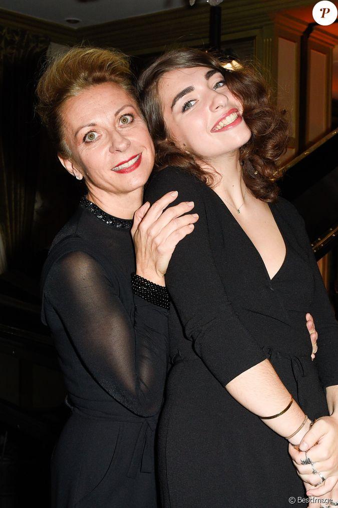 dessay fille Dans la fille du régiment, la soprano allie performance vocale et plaisir du jeu  scénique.