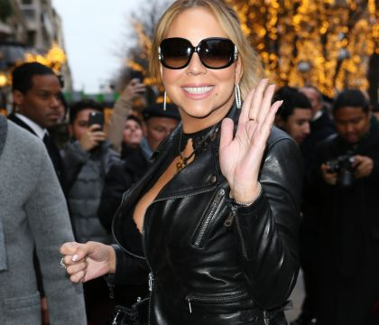 Mariah Carey : Son inattendu et touchant hommage à Johnny Hallyday !