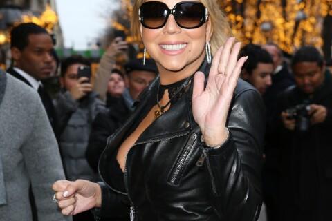 Mariah Carey : Son inattendu et touchant hommage à Johnny Hallyday !