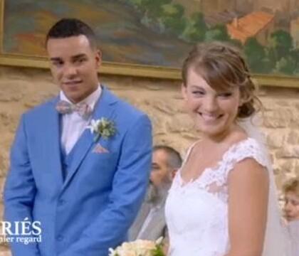 Mariés au premier regard : Vicky et Laurent restent mariés !