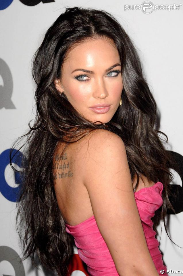 """Megan Fox va bientôt tourner l'adaptation de """"Jonah Hex"""" !"""