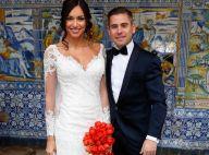Alvaro Bautista : Le champion moto a épousé sa torride petite amie