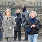 Hommage à Johnny Hallyday : La colère d'Emmanuelle Seigner et Roman Polanski