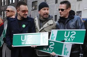 U2 n'arrête jamais : encore un nouvel album et déjà... un nouveau single !