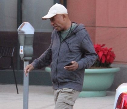 Russell Simmons : Avalanche d'accusations de viol, comme Harvey Weinstein