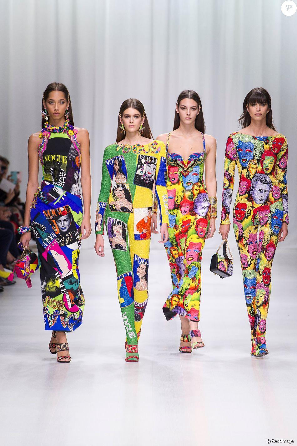 M The Movement La Fashion Week