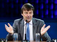"""Nicolas Hulot juge """"absurdes"""" les commentaires sur sa fortune de 7,3 millions"""