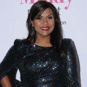 Mindy Kaling maman : L'actrice a donné naissance à son premier enfant
