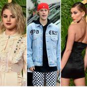 Selena Gomez et Justin Bieber : C'est déjà la crise à cause d'Hailey Baldwin !