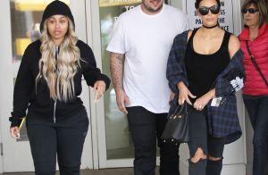 Les Kardashian contre Blac Chyna : Rendez-vous au tribunal en janvier !