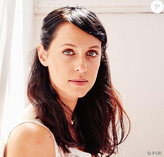 Jessica Falkholt, 28 ans.