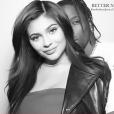 """""""Kylie Jenner et Travis Scott à Los Angeles. Décembre 2017."""""""