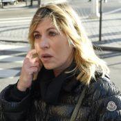 """Mathilde Seigner, """"très alcoolisée"""", est montée sur scène et passera en justice"""