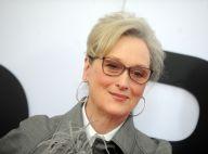 "Affaire Weinstein : Meryl Streep, qui ne ""savait pas"", tacle Melania Trump"