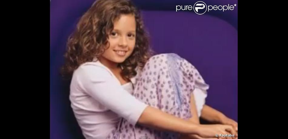 Mackenzie Rosman a incarné pendant 11 ans la petite Ruthie Camden dans la série  7 à la maison .