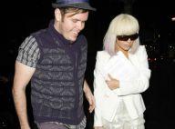 """Une """"éblouissante"""" et presque chic Lady GaGa sort au bras du... roi des people américains !"""
