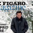 Le Figaro Magazine, en kiosques le 8 janvier 2018