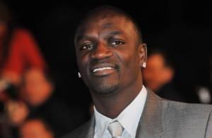 Akon : son nouveau clip est
