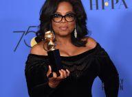 Golden Globes 2018 : Pourquoi Oprah Winfrey a fait fondre en larmes le public ?