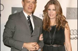 Tom Hanks et sa femme, et Helen Mirren et son mari... ont leur conscience pour eux !