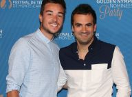 """Alex Goude et son mari Romain heureux pour leur fils Elliot : """"Merci la France"""""""