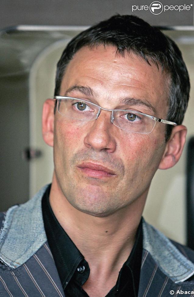 Julien Courbet
