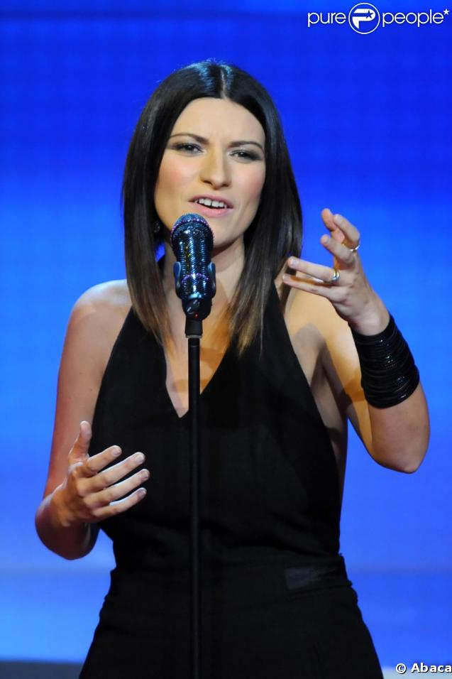 LAURA PAUSINI – Photos LAURA PAUSINI