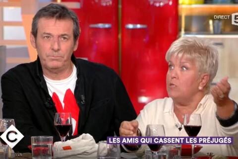 """Jean-Luc Reichmann et Mimie Mathy """"différents"""" : """"Il faut s'assumer !"""""""