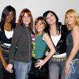 Le groupe Diadem's en 2003
