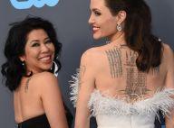 Angelina Jolie, Gal Gadot, Heidi Klum... Défilé de bombes aux Critics Choice