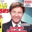 """Magazine """"Télé Loisirs"""", en kiosques le 8 janvier 2018."""