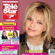 """Magazine """"Télé Star"""" en kiosques le 15 janvier 2018."""
