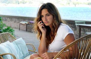 Laetitia Milot enceinte : Dans Plus belle la vie,