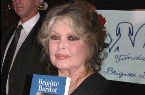 Brigitte Bardot revient sur la naissance de son fils et le