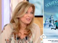 """Valérie Trierweiler, le """"coeur brisé"""", sarcastique sur sa rupture avec Hollande"""
