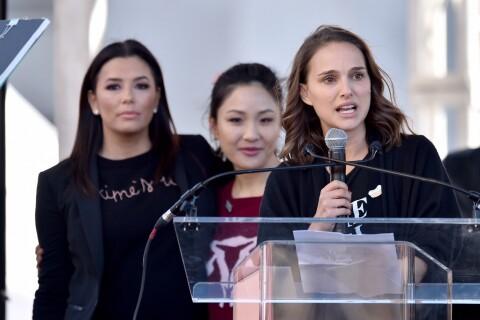 """Natalie Portman victime de """"terrorisme sexuel"""" dès 13 ans : Ses mots puissants"""