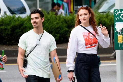 Game of Thrones : Sophie Turner choisit une collègue comme demoiselle d'honneur