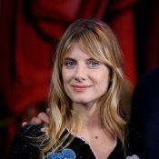 Mélanie Laurent : Troublante ressemblance avec son père, voix culte des Simpson