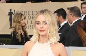 Margot Robbie célèbre sa nomination aux Oscars avec son frère (très) canon