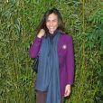 Inés Sastre - Défilé de mode Bonpoint, collection hiver 2018 au magasin Bonpoint, rue de Tournoi. Paris le 24 janvier 2018. © Giancarlo Gorassini/Bestimage