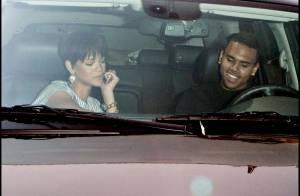 Rihanna et Chris Brown : nouveau rebondissement, People dément l'info de leur duo !