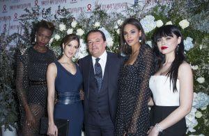 Virginie Efira, Anne-Claire Coudray et un parterre de VIP au Dîner de la mode